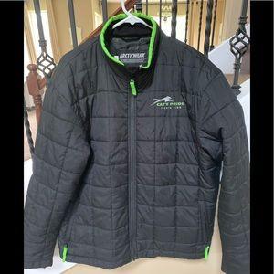 Arctic cat jacket